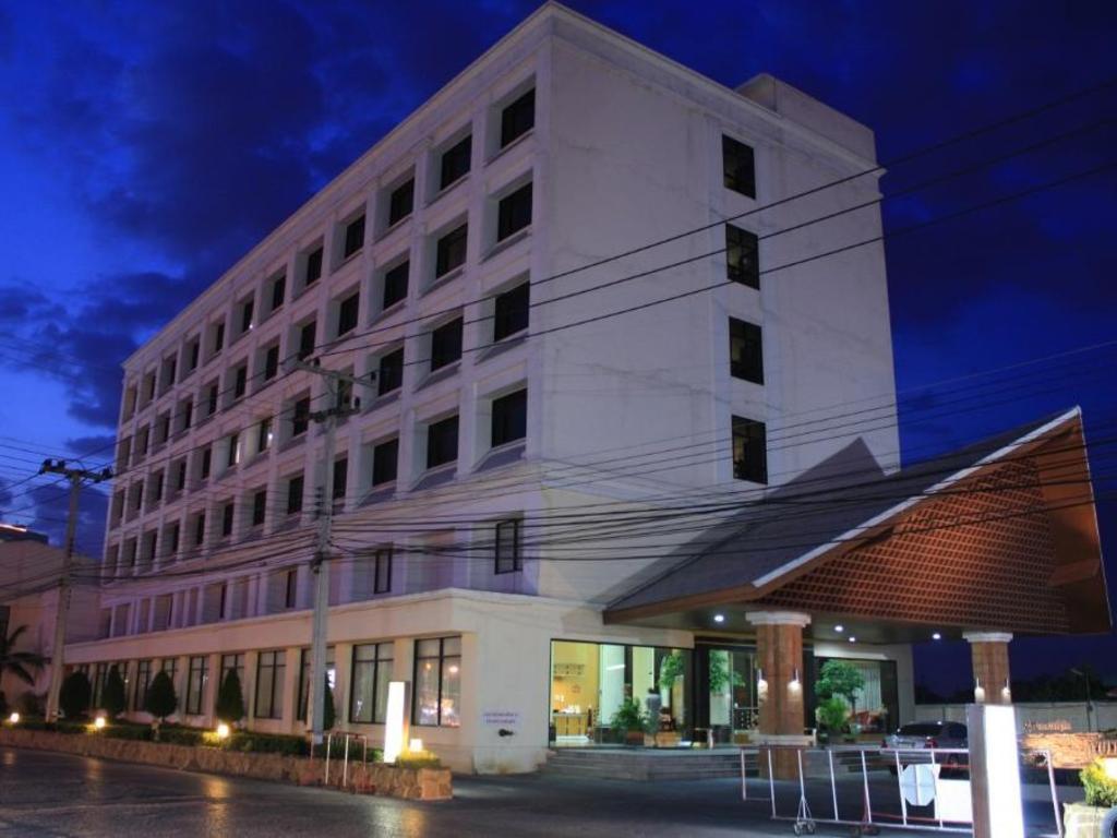 アユタヤ グランド ホテル7