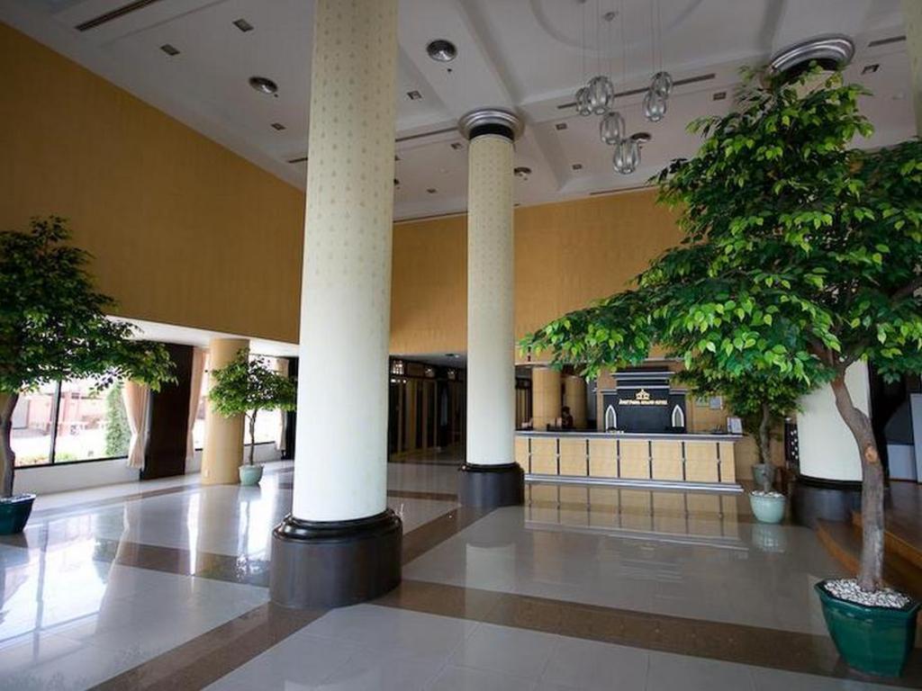 アユタヤ グランド ホテル2