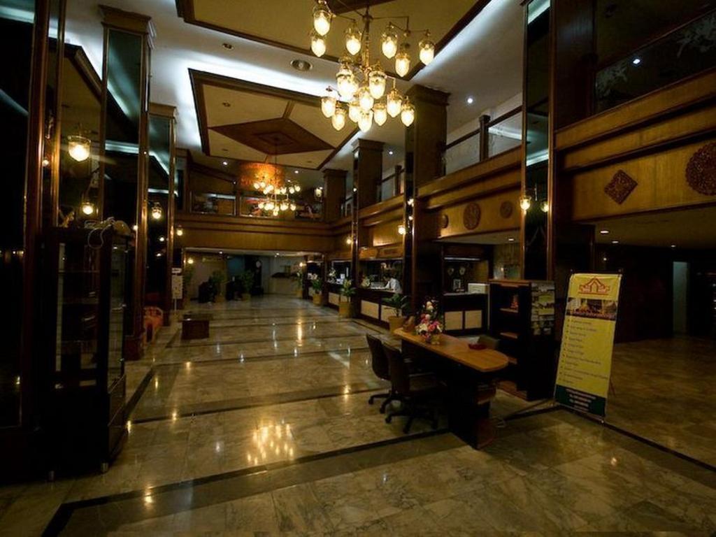 アユタヤ グランド ホテル3