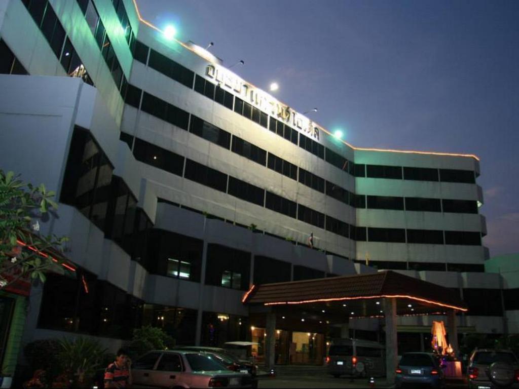 アユタヤ グランド ホテル15