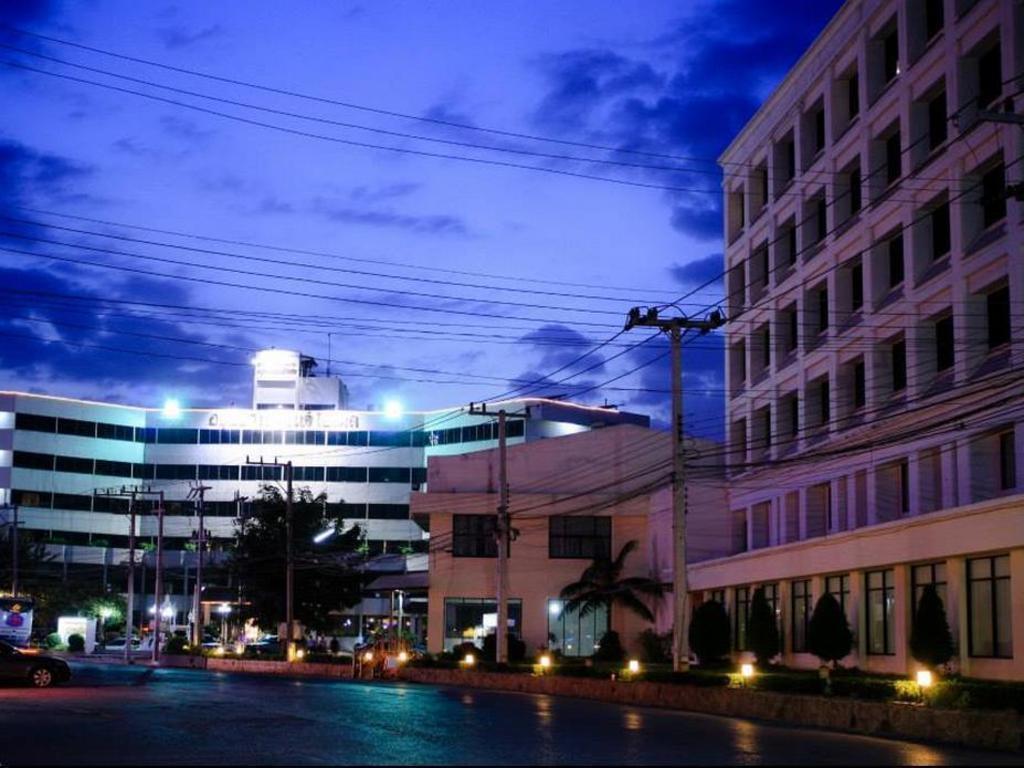 アユタヤ グランド ホテル16