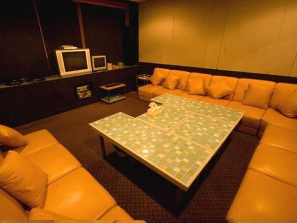 アユタヤ グランド ホテル11