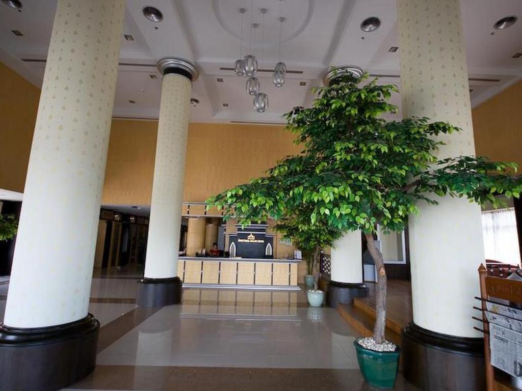 アユタヤ グランド ホテル13