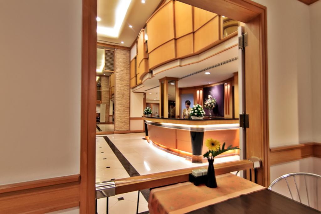 ボソテル ホテル16