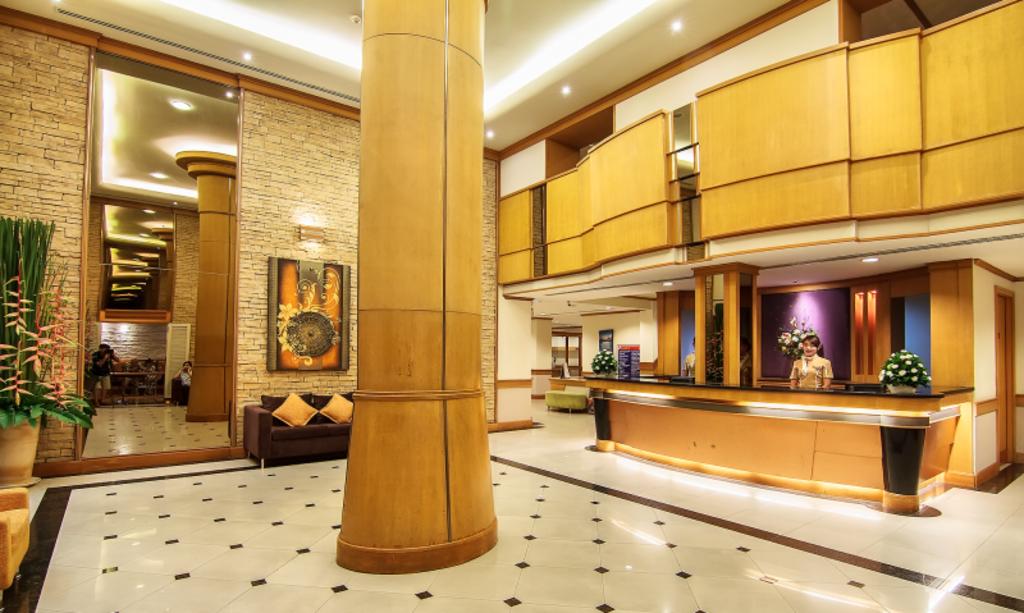 ボソテル ホテル2
