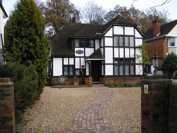 Tudorwood Guest House, Hampshire