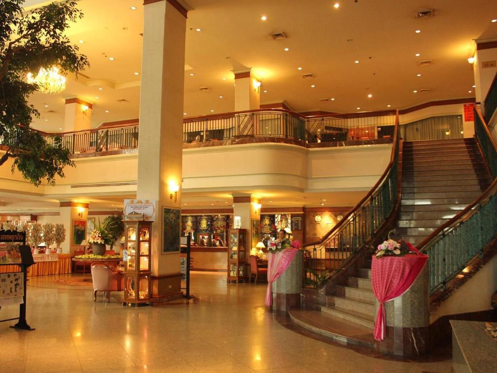チャルーン タニ コン ゲン ホテル2