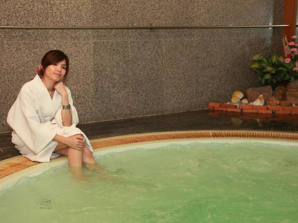チャルーン タニ コン ゲン ホテル5