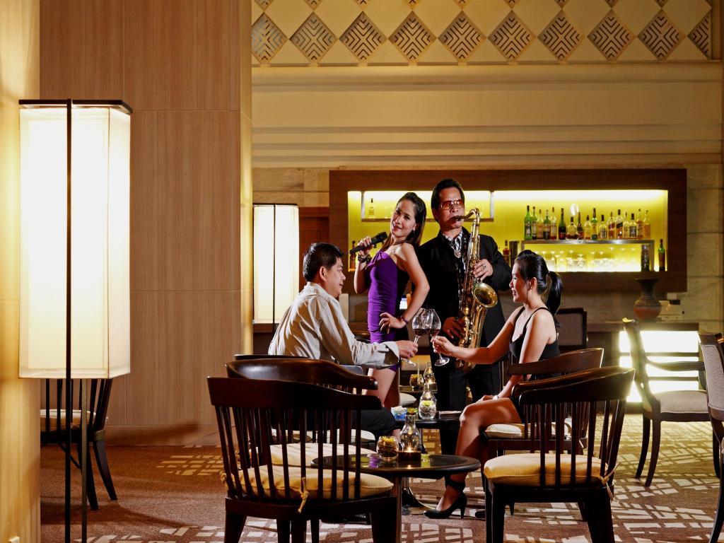 チャルンシー グランド ロイヤル ホテル2