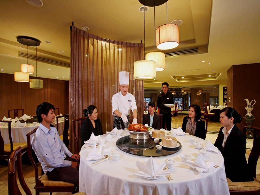 チャルンシー グランド ロイヤル ホテル12