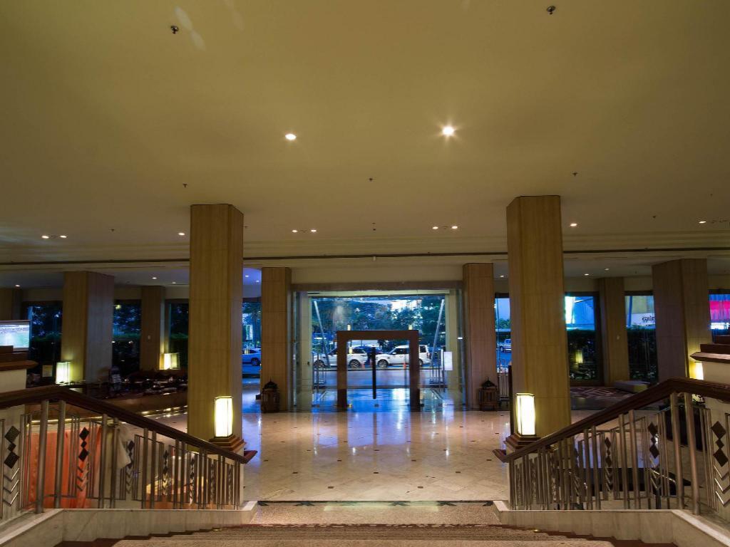 チャルンシー グランド ロイヤル ホテル5