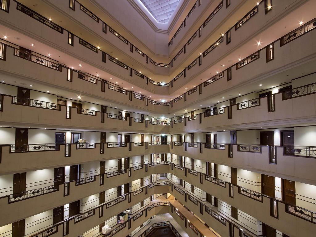 チャルンシー グランド ロイヤル ホテル17