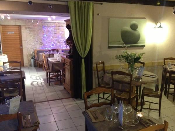Hôtel Restaurant de Morteau