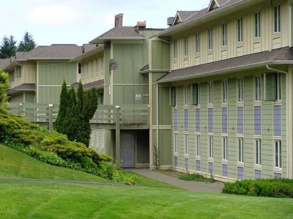 Vancouver Island Residences, Nanaimo
