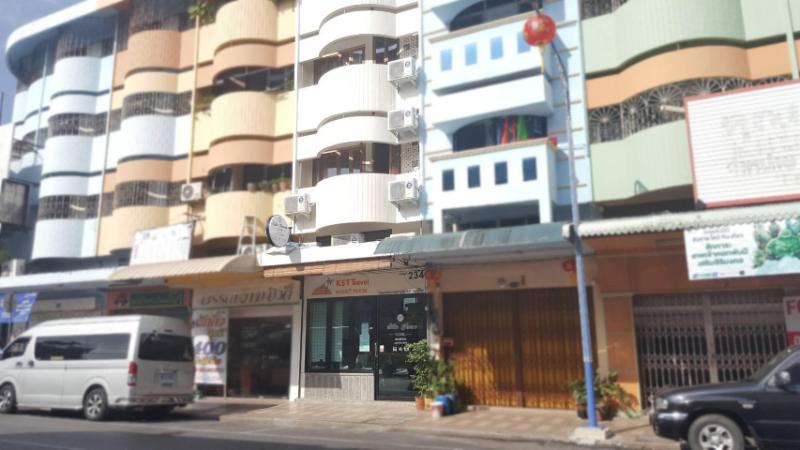 新羅之家青年旅館