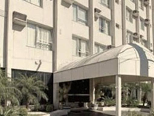 Hotel Florenca, Americana