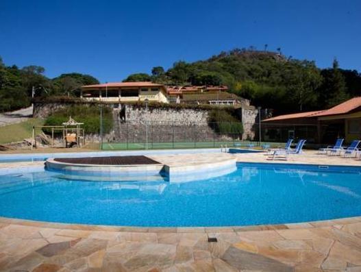 Refugio do Saci Hotel, Atibaia