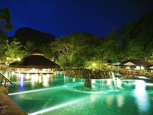 Rio Quente Resorts - Suites & Flat I, Rio Quente