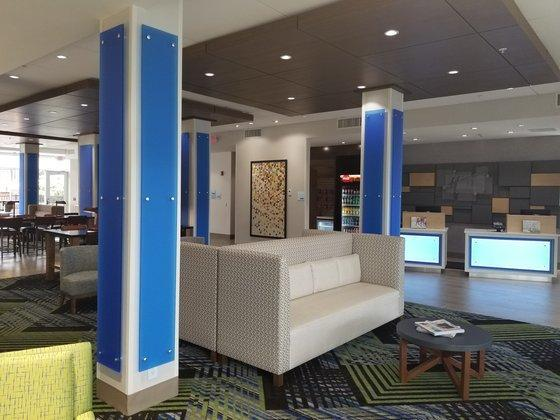 Holiday Inn Express & Suites - Fort Mill, York