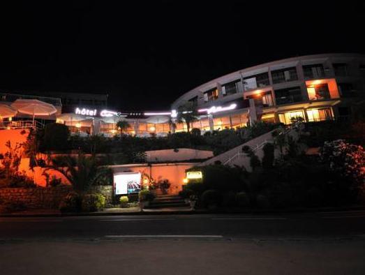 Hotel Capo Rosso