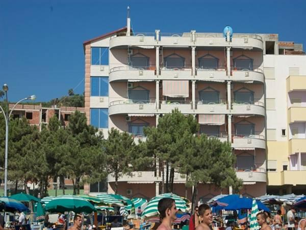 Hotel Benilva, Durrësit