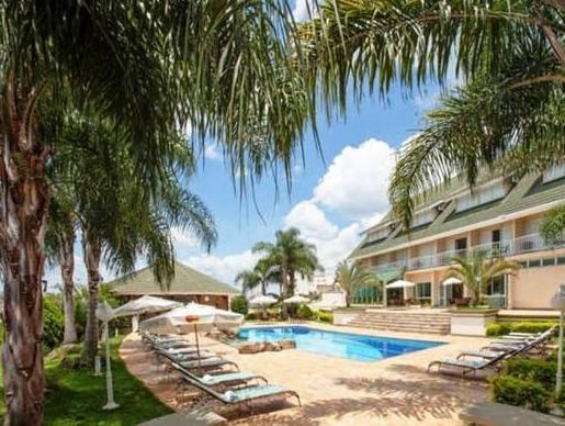 Vila Verde Hotel Atibaia, Atibaia