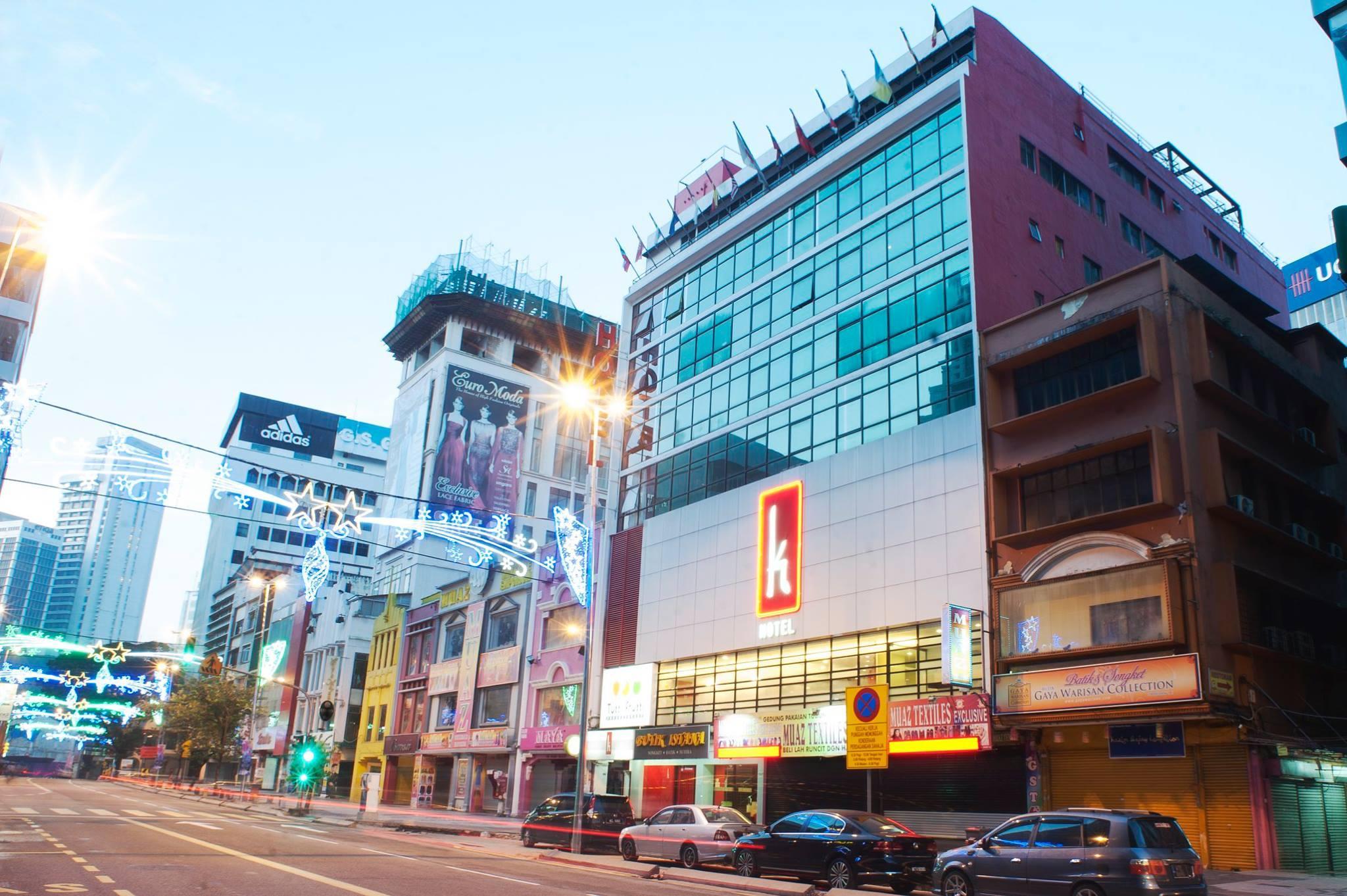 K Hotel Kuala Lumpur, Kuala Lumpur