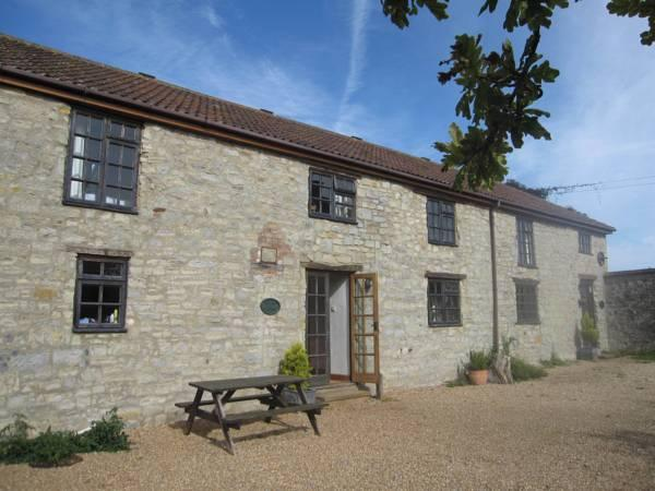 Somerset Country Escape - The Old Mill & The Granary, Somerset