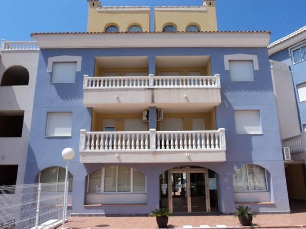 Residencial Marcomar Casa Azahar