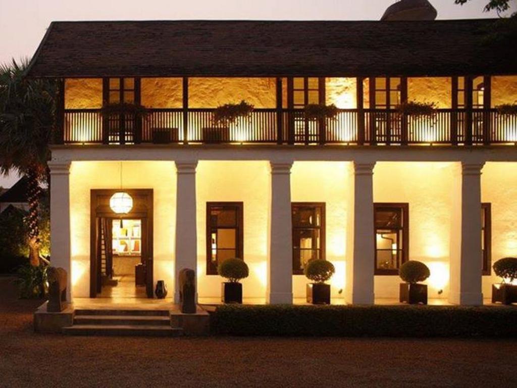 ラチャマンカ ホテル10