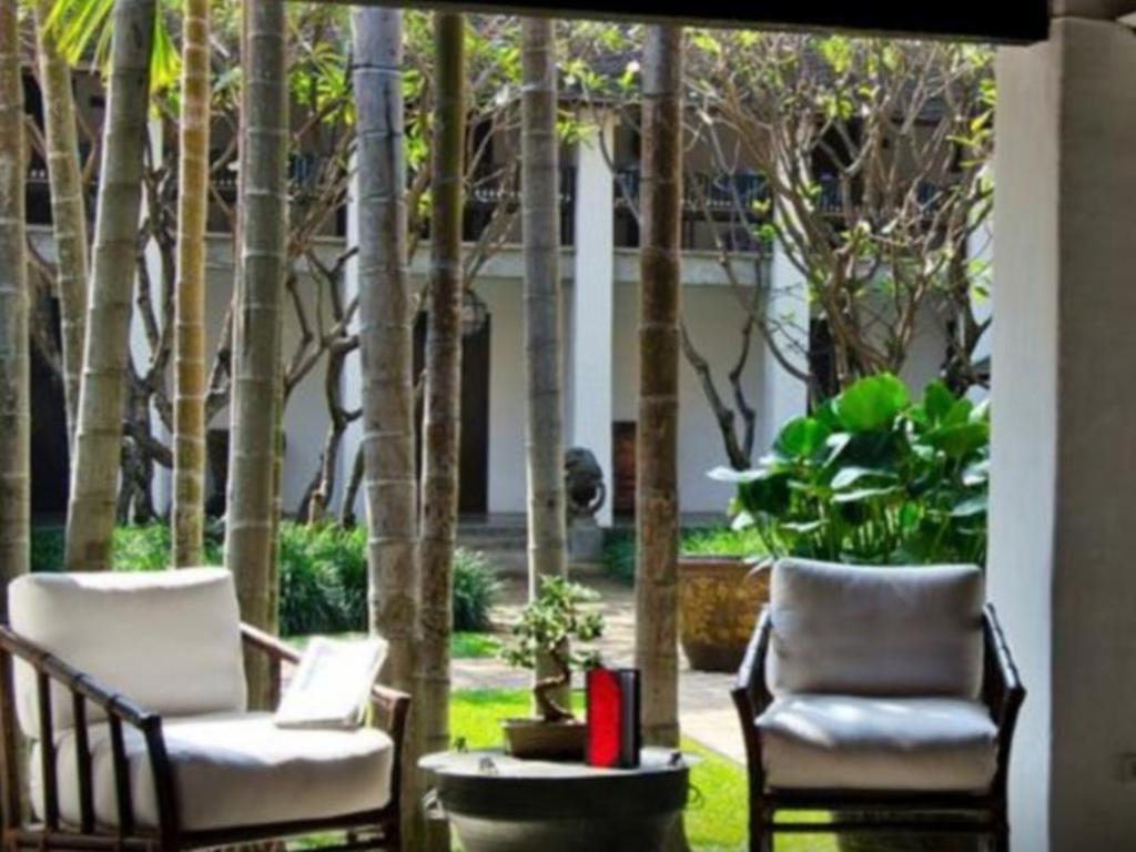 ラチャマンカ ホテル11