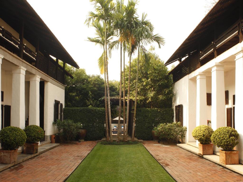 ラチャマンカ ホテル17