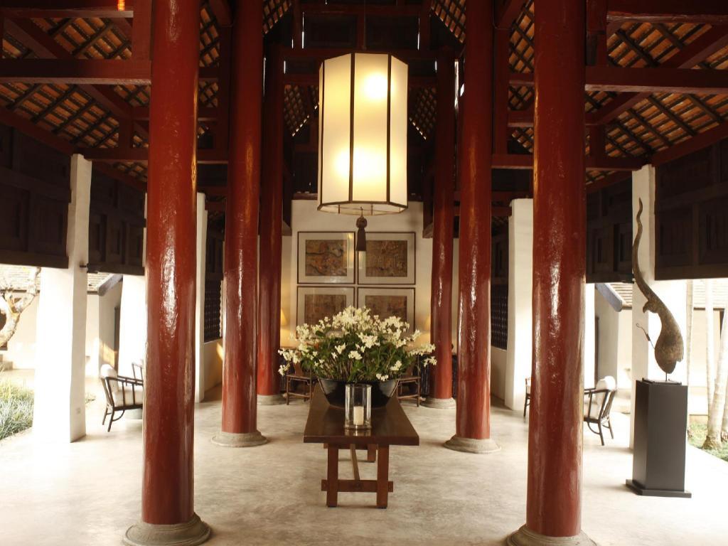 ラチャマンカ ホテル2