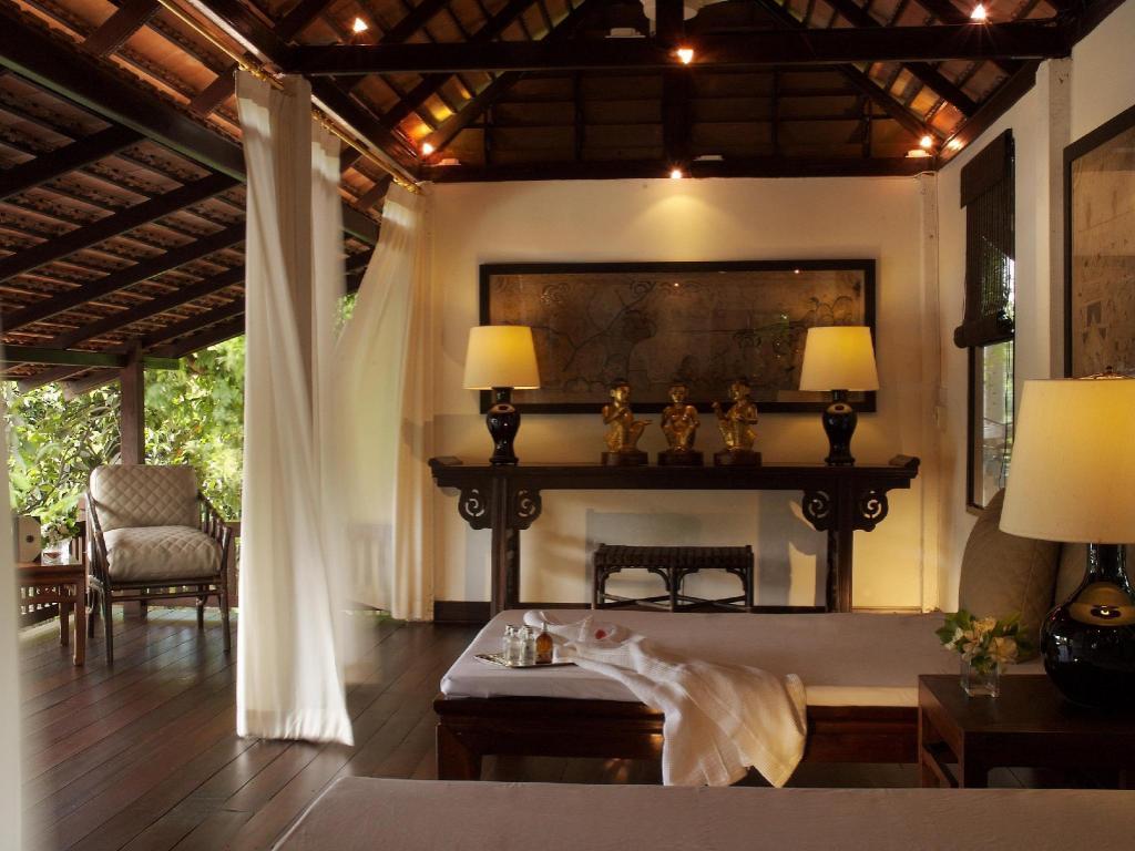 ラチャマンカ ホテル13