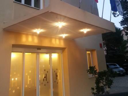 LAGUNA RESIDENCE HOTEL