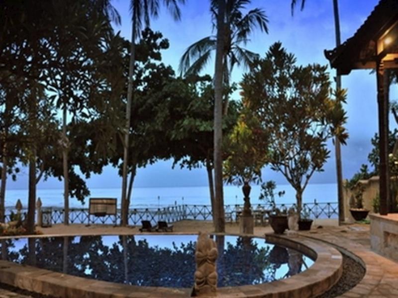 The Alang Alang Beach Resort, Lombok Barat