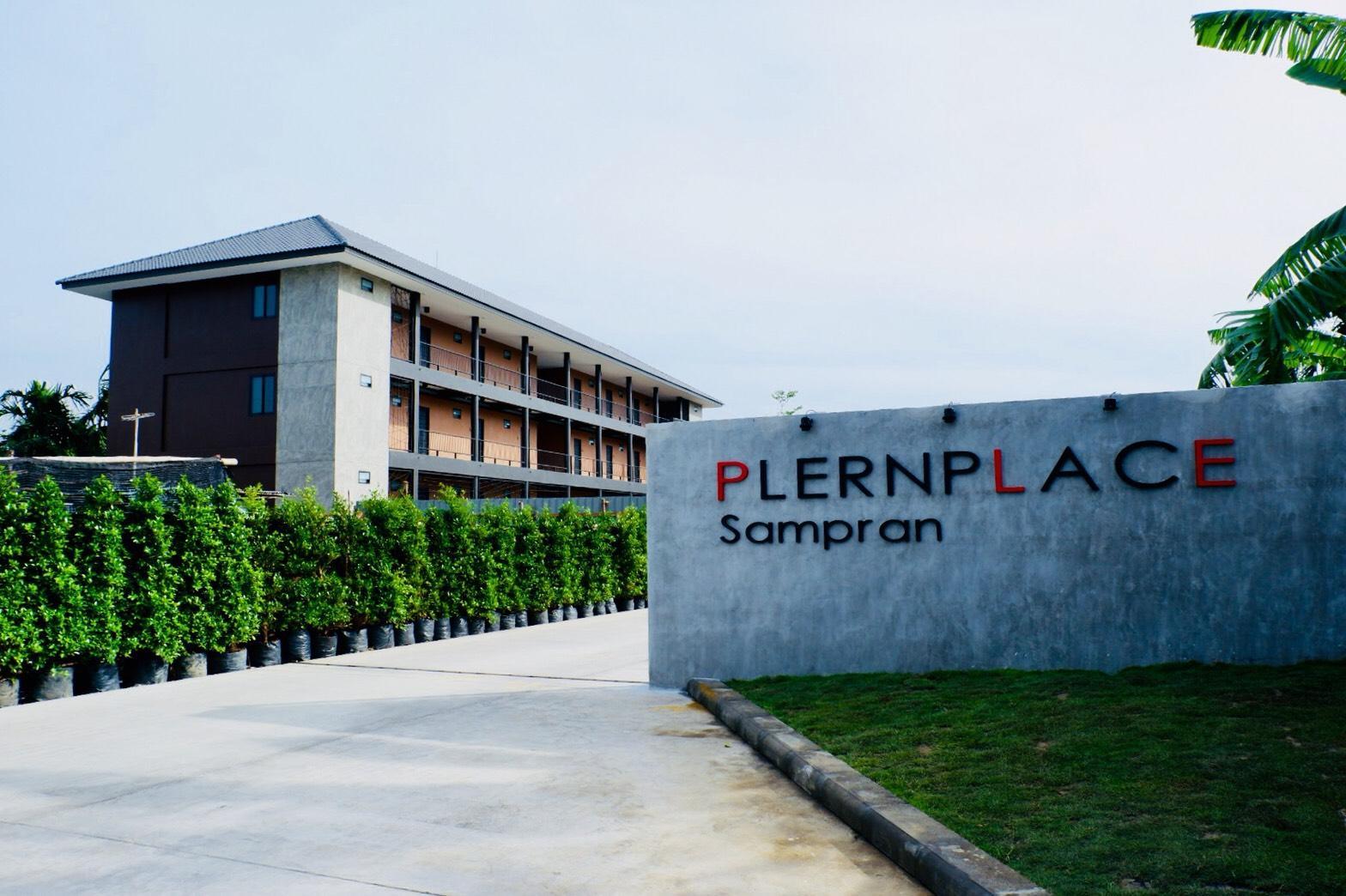 Plernplace, Sam Phran