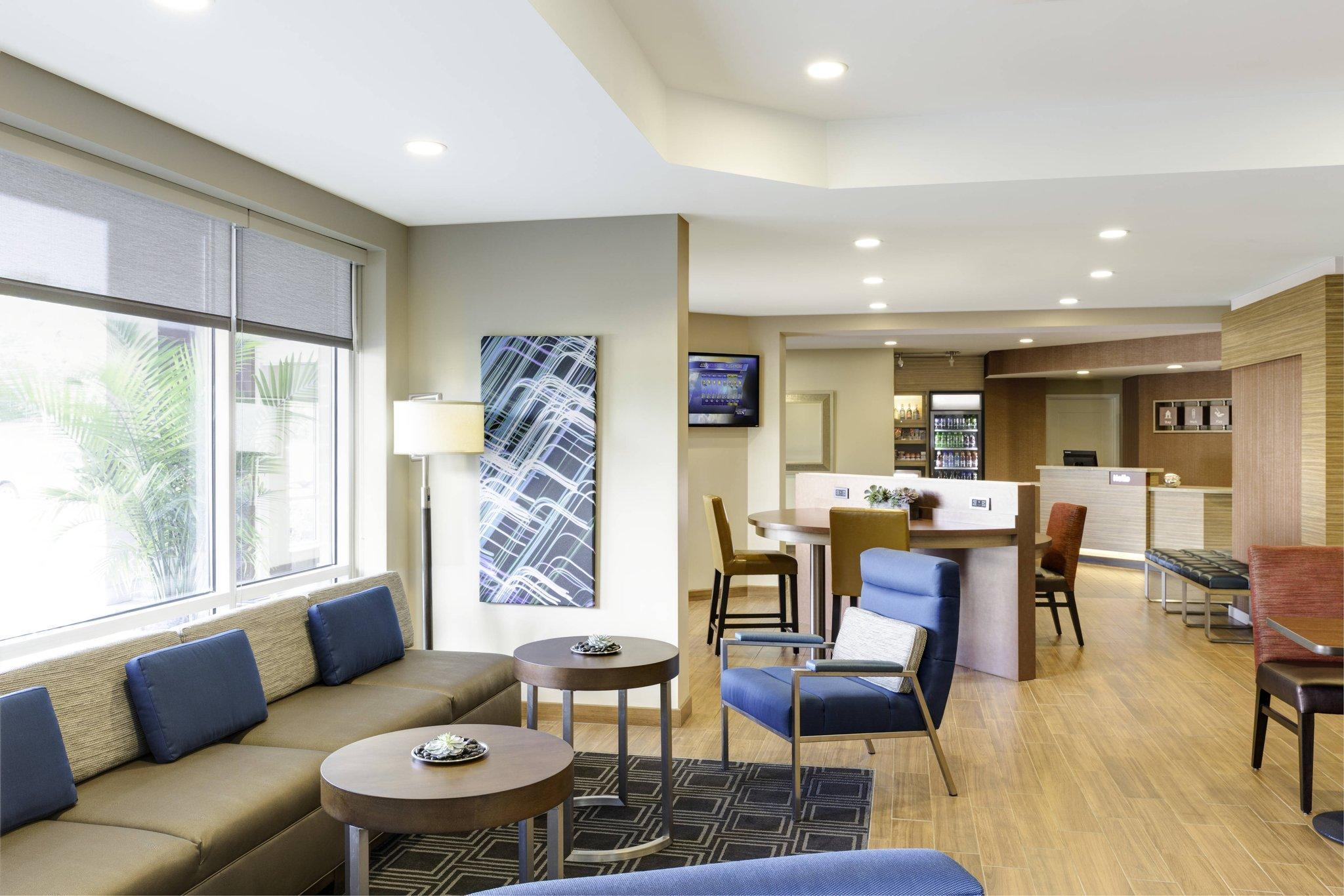 TownePlace Suites Gallup, McKinley