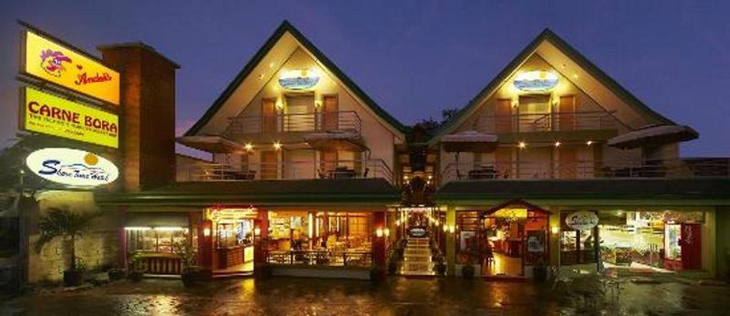 海岸時光宿舍旅館