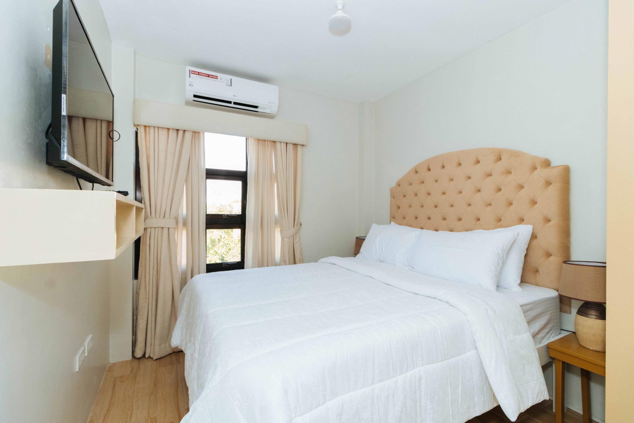 Marginia Rooms, Las Piñas