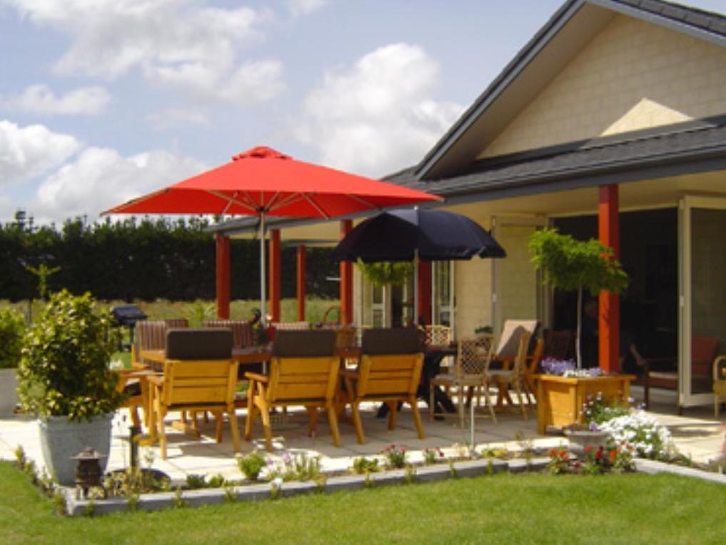 Cricklewood House Bed & Breakfast, Ashburton