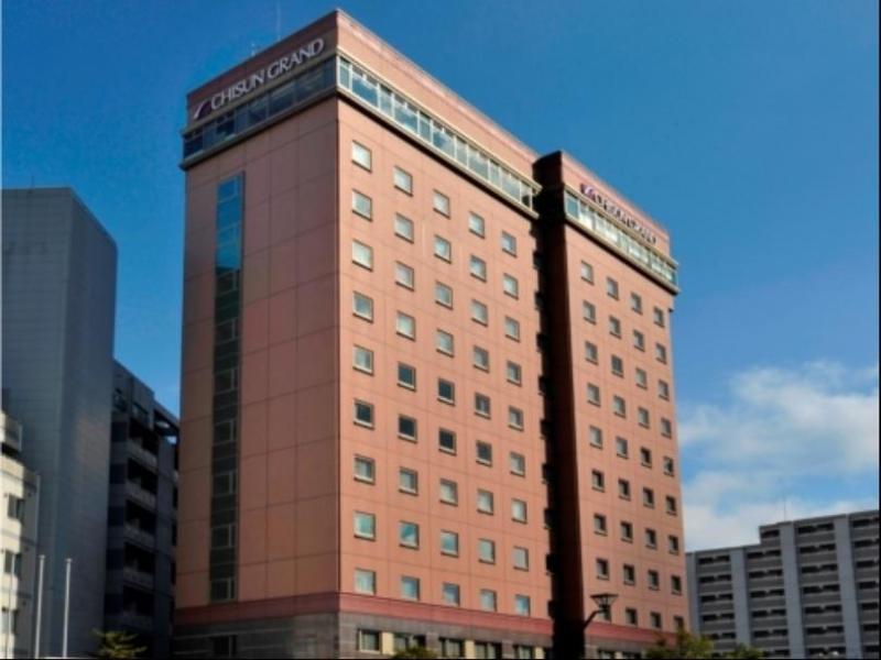 長野知豪飯店