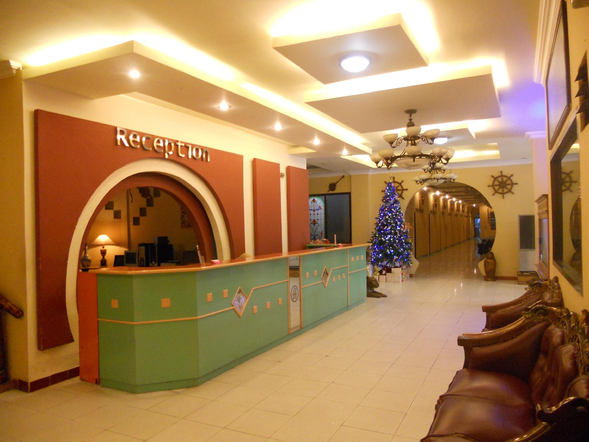JB Hotel, Samarinda