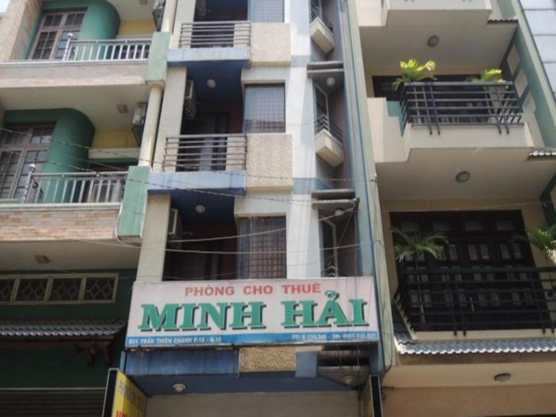 Minh Hai Hotel, Quận 10