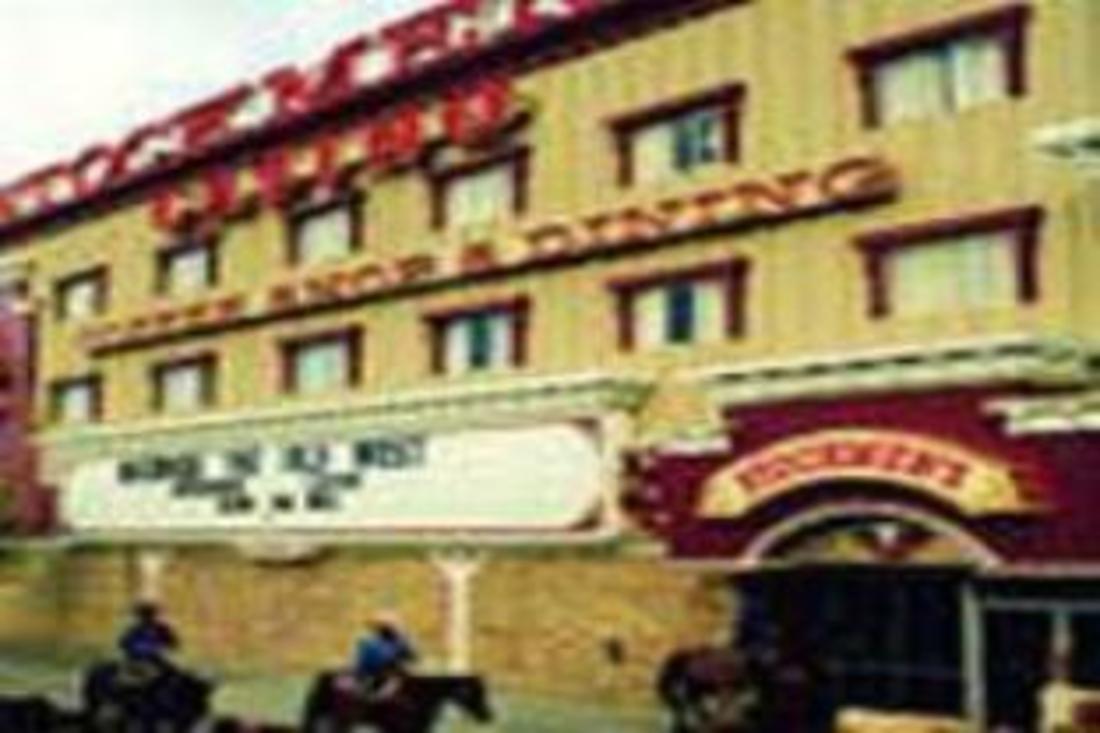 stockmens casino