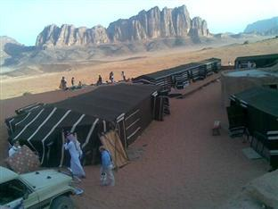 Bedouin Expedition Camp, Quaira