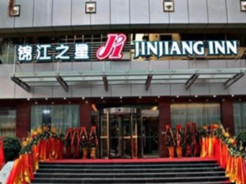 Jinjiang Inn Meizhou Binfang Avenue, Meizhou