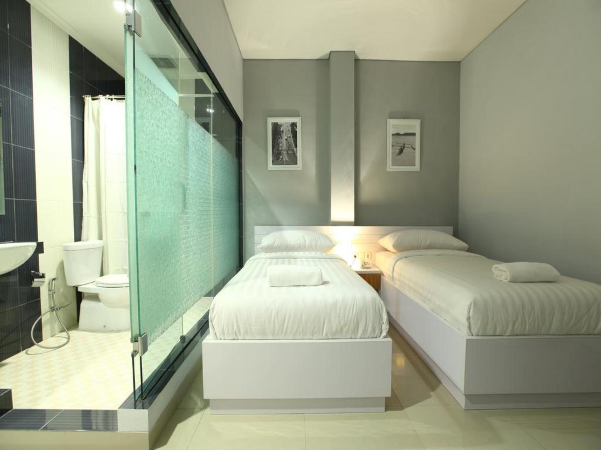 Joe Hotel, Jakarta Barat