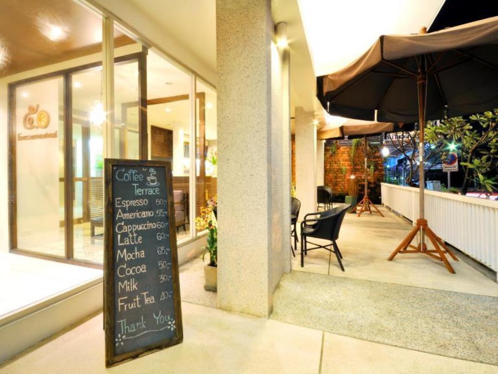 ガセムサン ホテル6
