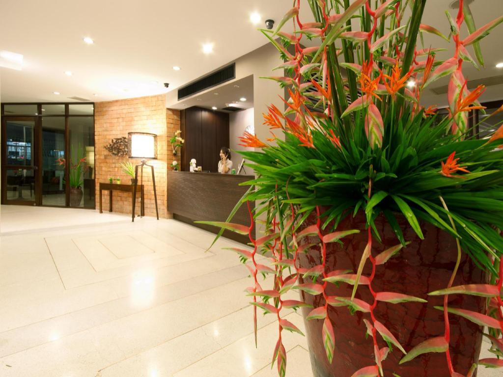 ガセムサン ホテル2